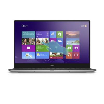 "DELL XPS 13 2016 Edition 13.3"" QHD/i7-6560U/8GB/256GB/HD540/Win10 Home SL (Silver) Ultrabook -1 Yr Official Warranty"