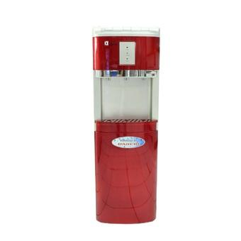 Daimitsu Water Dispenser - DID 210 - Merah - Khusus Jadetabek