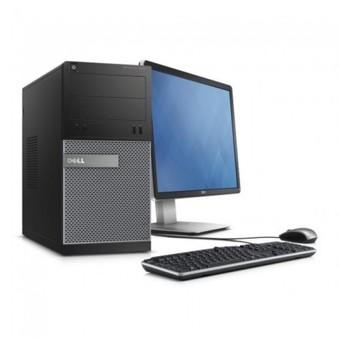 Dell 3020MT - Intel® Core i3 Processor 4150 - DOS - RAM 2GB - 18.5""