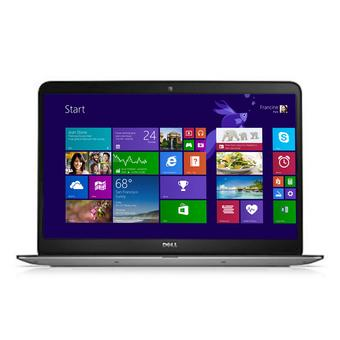 "Dell XPS 15 - 16GB RAM - Intel - 15.6"" - Putih"