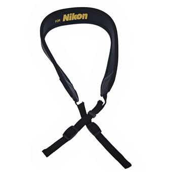 Digital Camera Strap Neck Shoulder Strap for Nikon (Intl)