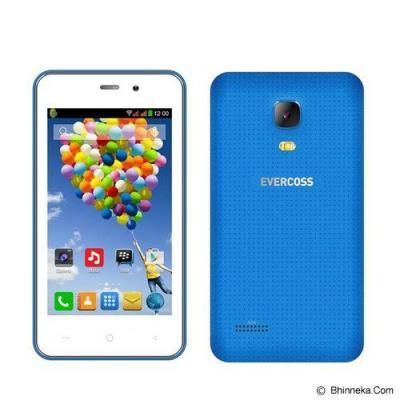 EVERCOSS A54 - Blue
