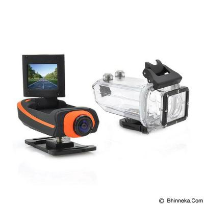 EXCLUSIVE IMPORTS AT90 Outdoor Sport Camera Water Proof Diving [C09020000056401]
