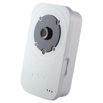 Edimax IC-3116W Wireless H.264 Day And Night Network Camera - Putih