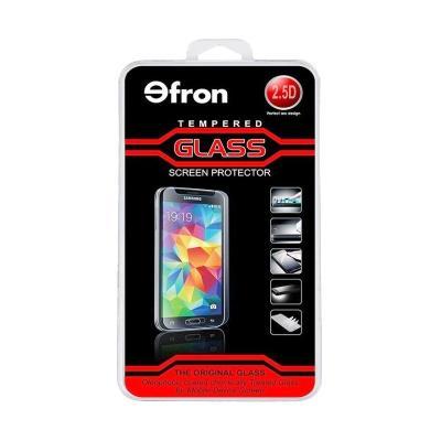Efron Premium Tempered Glass Screen Protector for Lenovo Vibe X2