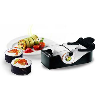 FSH Sushi Device Magic Roll Sushi Maker (White/ Black) (Intl)