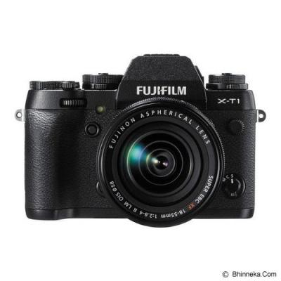 FUJIFILM X-T1 Kit1 - Black