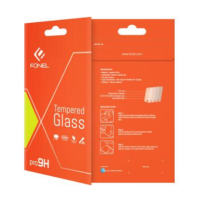 Fonel Tempered Glass for Samsung Galaxy J2