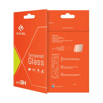 Fonel Tempered Glass for Samsung Galaxy J3