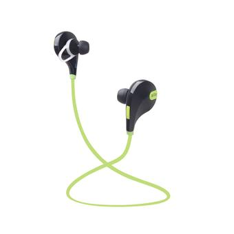 37c016f5753 Foxnovo AT-BT38 Wireless Bluetooth 4.1 Earphone Headphones Headset  Multi-point with Microphone (