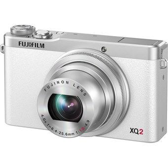 Fujifilm XQ2 Digital Camera White