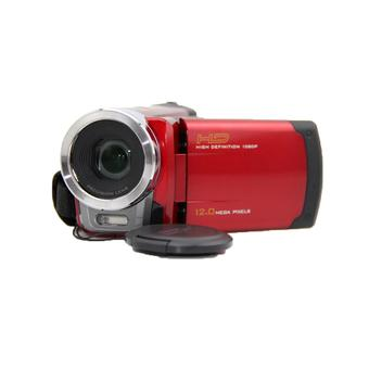 Full HD 12MP Digital Video Camcorder 20X Zoom With 3 inch LTPS LCD Support HDMI TV NTSC PAL Output