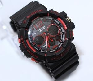 Harga G-Shock D-3641 Black Red Kw Super - PriceNia.com 9f28727819