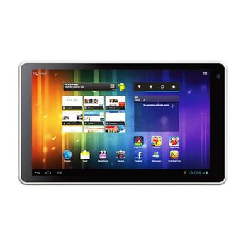 GADMEI E6 Mini 6inch CortexA13 Capacitive Screen Android 4.0 Tablet PC w/ TF / Wi-Fi / Camera - Black