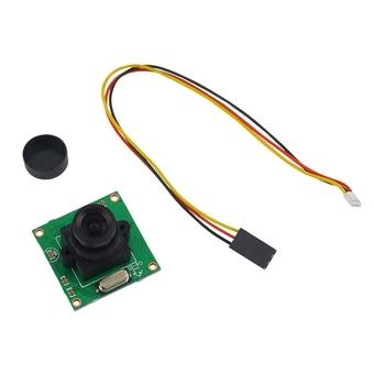 GE HD Ultra-clear FPV700 Line Camera Applies Image Transmission 5.8G 1.2G 2.4G axis wizard VZER0387 (Intl)