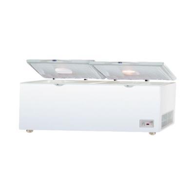 Harga GEA AB 600 TX Putih Chest Freezer 607 L 170 Cm