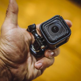 GOPRO HERO4 Session Black Edition Action camera