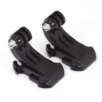 GadgetTech GoPro 2x J-Hook Buckle - GP020