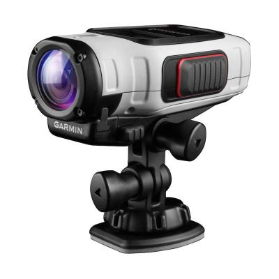 Garmin VIRB Elite with WiFi and GPS Black Action Camera