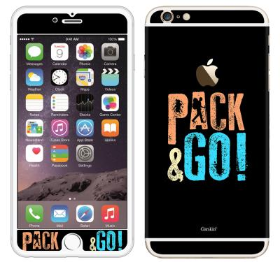 Garskin Pack & Go Skin Protector for iPhone 6 Plus
