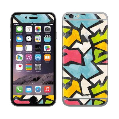Garskin iPhone 6 - Gonz