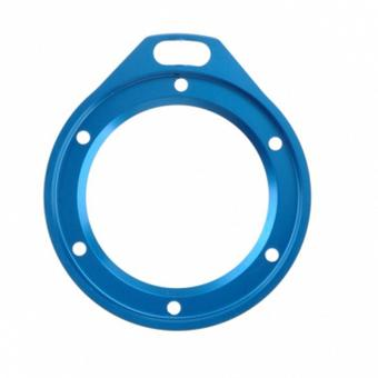 Generic Silicone Case for Gopro (ST-43)Hero 2 Blue