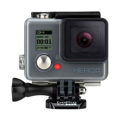 GoPro Be a HERO+ LCD Action Cam