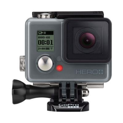 GoPro HERO+ LCD Action Cam