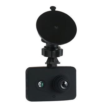 HD 480P Car video Camera Road Recorder G-sensor motion Active DVR 2.4 TFT (Intl)