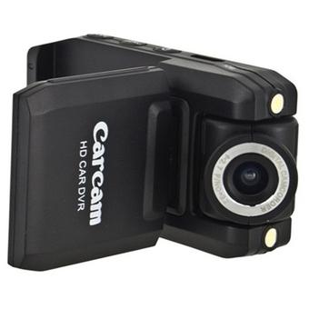 HD DVR Baco Car Camcorder Wide Angle Lens - P5000