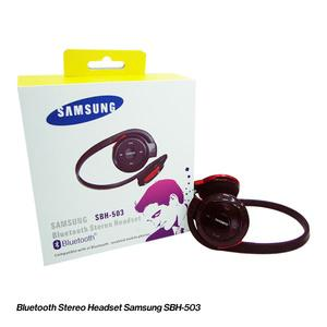 HEADSET SAMSUNG BLUETOOTH SBH-503