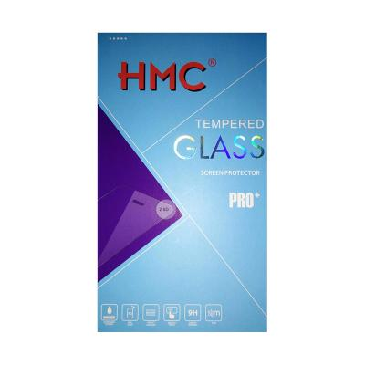 HMC Tempered Glass Screen Protector For XiaoMi RedMi Note 3