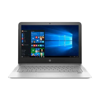 HP Envy 13-D026TU Silver Notebook [Intel Core i5/4 GB RAM/13.3 Inch/Windows 10.1]