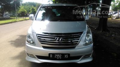 harga 2011 hyundai h1 xi. Black Bedroom Furniture Sets. Home Design Ideas