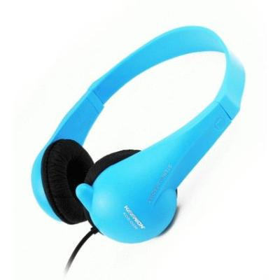 Headset Keenion KOS-003 Headphone Original - Blue