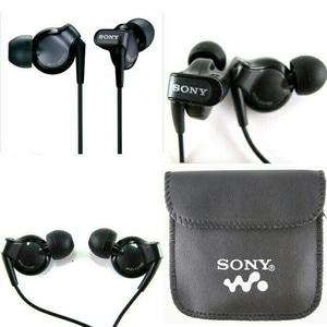 Sony MDR EX300AP Earphones Big Bass Hitam. Source · Headset Sony MDL-EX700 High
