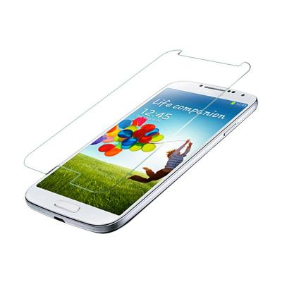 High Quality Transparant Tempered Glass Screen Protector for Samsung Galaxy S4