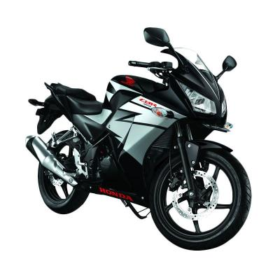 Honda All New CBR 150R Speedy Black Sepeda Motor