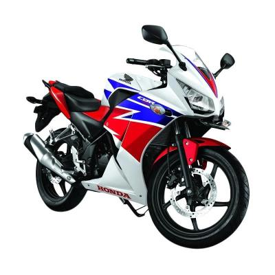 Honda All New CBR 150R Three Colors Sepeda Motor