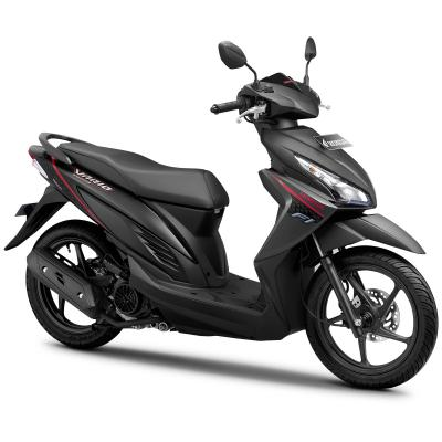 Honda New Vario 110 eSP CBS Advance Matte Black Sepeda Motor