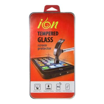 ION Tempered Glass Screen Protector For Lenovo A6010 03mm