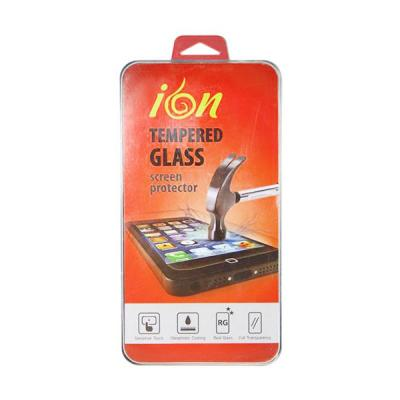 ION Tempered Glass Screen Protector for Infinix Hot X507 [0.3mm]