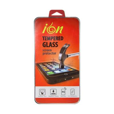 ION Tempered Glass Screen Protector for LG G Pro Lite Dual D686 [0.3mm]