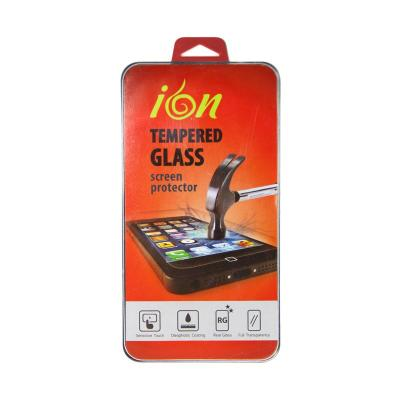 ION Tempered Glass Screen Protector for Lenovo A6000 Plus