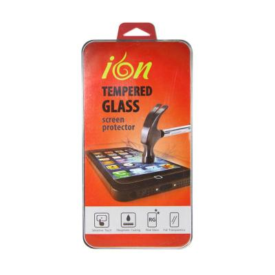 ION Tempered Glass Screen Protector for Motorola Nexus 6