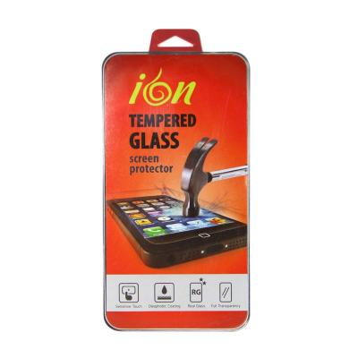 ION Tempered Glass Screen Protector for Sony Xperia C
