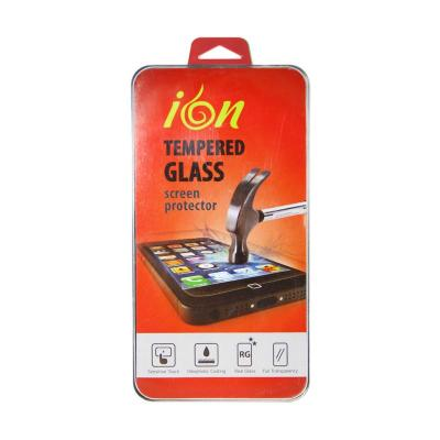 ION Tempered Glass Screen Protector for iPhone 5 or 5S