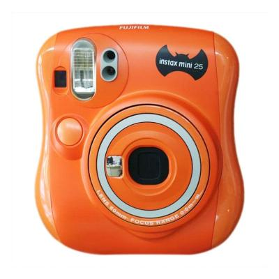 Instax Fujifilm Mini 25s Halloween Kamera Pocket