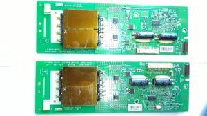 Harga Inverter Board Kiri Kanan LCD LG 37 inch 37LH70YR