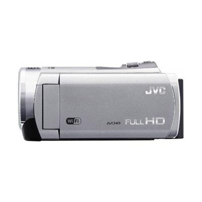 JVC GZ-EX315 Silver Kamera Video